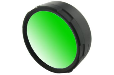 Olight Green Filter for SR91 LED Flashlights, Green OLIGHT-FILTER-SR91-GREEN