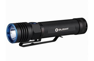 1-Olight S30R-III Baton LED Flashlight