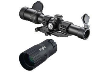Barska 1-6×24 IR AR6 Tactical Riflescope
