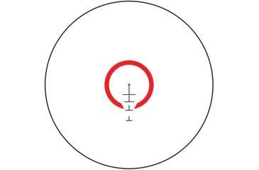 20-Bushnell AR Optics Riflescope 1-4x24 mm