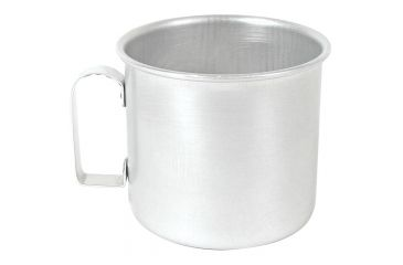 Open Country Aluminum 12oz Drinking Cup 2208-1285