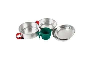Open Country Backpacker Ii 2-prson Cook Set 4310-3585