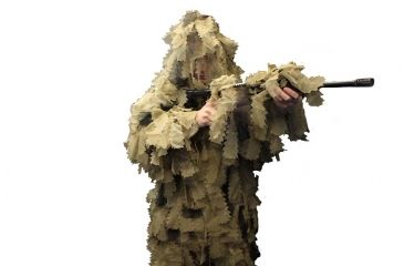 8-OPMOD UGS 1.0 Ultimate Ghillie Suit