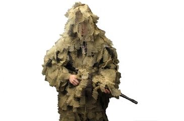 9-OPMOD UGS 1.0 Ultimate Ghillie Suit