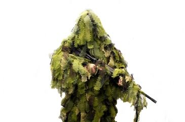 20-OPMOD UGS 1.0 Ultimate Ghillie Suit