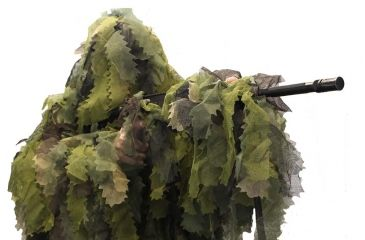 22-OPMOD UGS 1.0 Ultimate Ghillie Suit