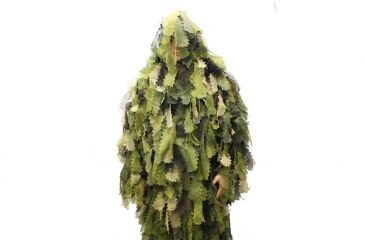 7-OPMOD UGS 1.0 Ultimate Ghillie Suit