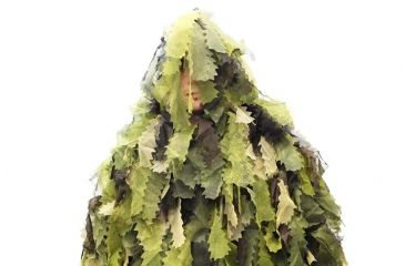 10-OPMOD UGS 1.0 Ultimate Ghillie Suit