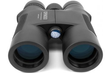 OPMOD 10x42mm Waterproof Binoculars Front View Lens