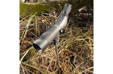 OPMOD 20-60x60mm Angled Water Resistant Spotting Scope