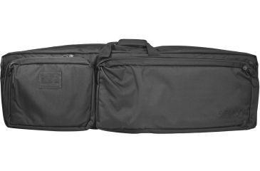 OPMOD AARC 3.0 Limited Edition Backpack Double Rifle Case - Black DGC-B-3