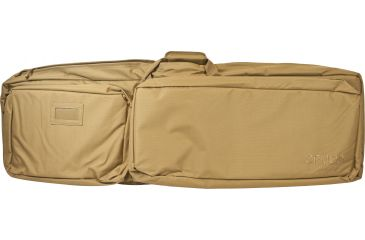 OPMOD AARC 3.0 Limited Edition Backpack Double Rifle Case - Tan DGC-T-3