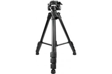 690 OPMOD APT All-Purpose Tripod, Collapsed, Back View