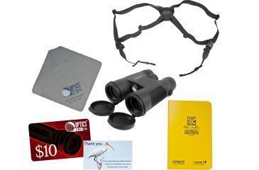 OPMOD Beginner Birding Kit - Recommended by Cornell Lab of Ornithology