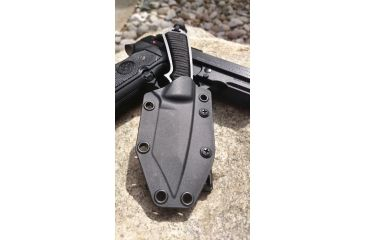 Browning OPMOD Black Label First Priority Knife