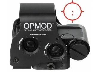 Eotech OPMOD EXPS2-2 Reticle