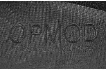 OPMOD HRC Limited Edition MSR Hybrid Rifle Case, Black, 33 SV-OPMOD-FMSR33-002-33
