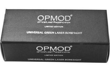 OPMOD G.U.M.B. 1.0 Limited Edition Green Universal Boresight OP39025