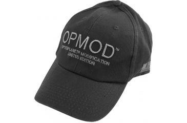 OPMOD Hat, Black BM-11-3855