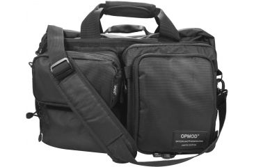 1-OPMOD MCS 1.0 Modular Brief Case w/ Laptop Carry Case