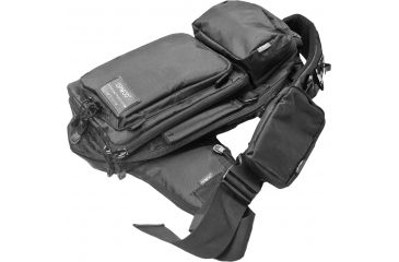 4-OPMOD MCS 1.0 Tri-Modular Multi Purpose Sling Bag w/ iPad Case