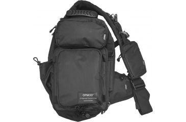 1-OPMOD MCS 1.0 Tri-Modular Multi Purpose Sling Bag w/ iPad Case