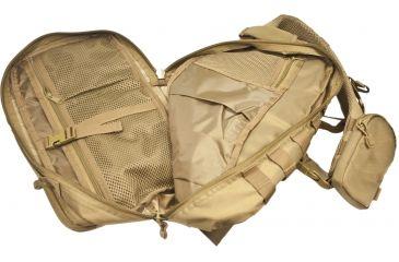 7-OPMOD MCS 1.0 Tri-Modular Multi Purpose Sling Bag w/ iPad Case