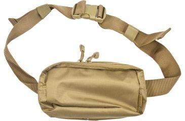 5-OPMOD MCS 1.0 Tri-Modular Multi Purpose Sling Bag w/ iPad Case
