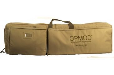 2-OPMOD AARC 3.0 Limited Edition Backpack Double Rifle Case