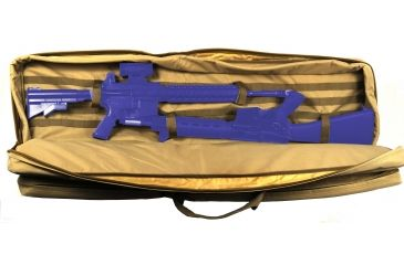 7-OPMOD AARC 3.0 Limited Edition Backpack Double Rifle Case