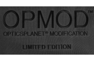 22-OPMOD AARC 3.0 Limited Edition Backpack Double Rifle Case