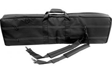 OPMOD AARC 3.0 Rifle Case & Backpack Black DGC-B-3