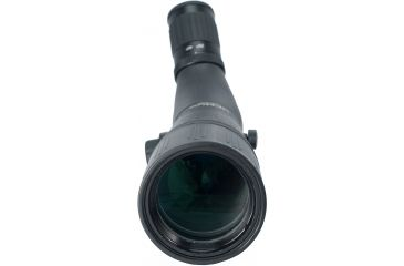 OPMOD 20-60x Zoom Spotting Scope - Front Lens View