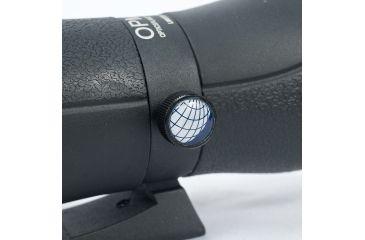 19-OPMOD MPASS 1.0 Limited Edition 20-60x60 Spotting Scope w/ Tripod