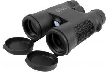 OPMOD WB 1.0 Limited Edition 8x42mm Waterproof Binoculars, Matte Black OPMOD-W1-0843A