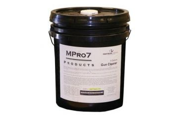M-Pro 7 5-Gallon Gun Cleaner Drum - 1040