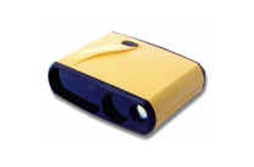 Opti-Logic 1000LH Laser Range Finder Hypsometer yellow