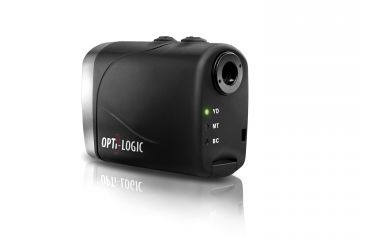 2-Opti-Logic Micro Rangefinders for Archery or Firearm Ballistics