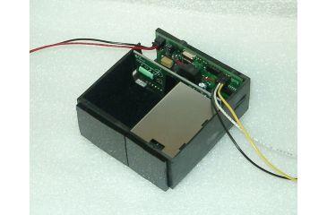 Opti-Logic RS400 Industrial Laser Range Finder w/ RS-232 Serial Computer Interface Port