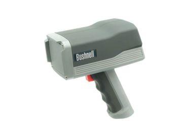 9-OpticsPlanet Exclusive Bushnell Speedster III Multi-Sport Radar Gun w/ LCD Display