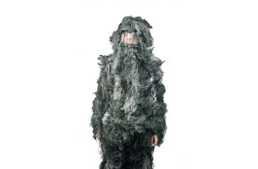 13-OPMOD SGS 1.0 Stealth Ghillie Suit Limited Edition