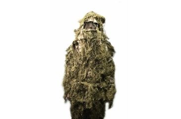 16-OPMOD SGS 1.0 Stealth Ghillie Suit Limited Edition