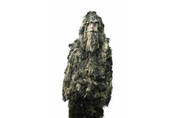15-OPMOD SGS 1.0 Stealth Ghillie Suit Limited Edition