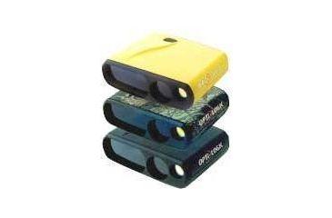 Opti-Logic Tilt-Compensated 600 XT Laser Rangefinders - Black