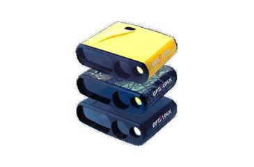 Opti-Logic 800LH Yellow Laser Range Finder