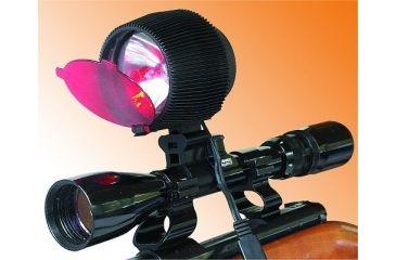 Optronics NightBlaster Series Xenon Magnum 350-Yard Gunlight Kit GL-512