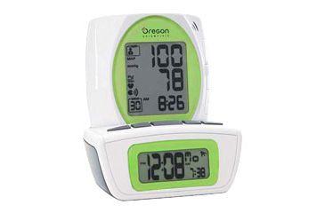 Oregon Scientific Blood Pressure Monitor, BPW810,BLRW Talking Wrist Type HBW8102110113002