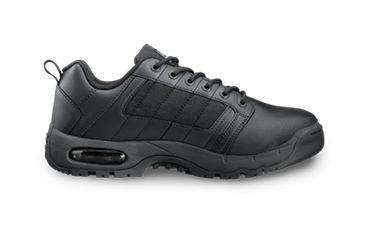 Original Swat 1230 Air Trainer Low Shoes Black 10 0