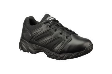 Original Swat Chase Low Mens, Wide, Black, 7.5 131001-W07.5/EU40