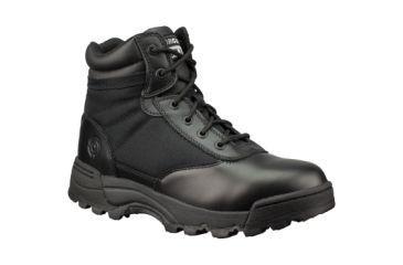 Original Swat Classic 6in. Womens Boot, Regular, Black, 5 115111-05.0/EU36